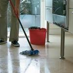 Janitorial Services  Bathroom maintenance, dusting, window washing, kitchen cleaning, vacuuming, floor mopping, and supply maintenance.  We do it all, for a low price.